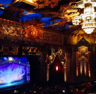 Pantages Theater in Hollywood welcomes a lot of Broadway Musicals