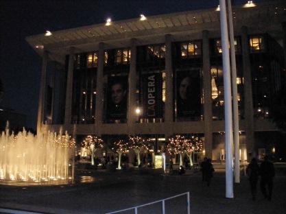 LA Opera in DTLA