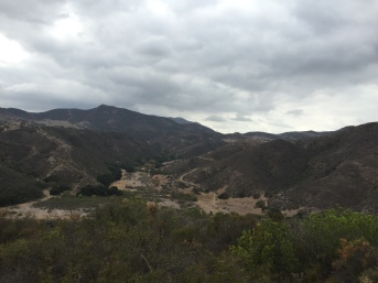Paradise Falls Mesa Trail