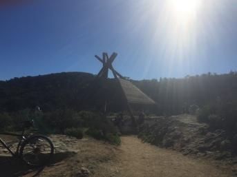 TeePee Trail