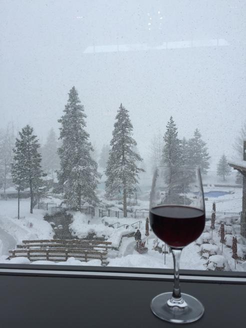Resort at Squaw Creek Lake Tahoe