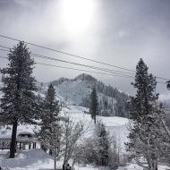 Lake Tahoe Squaw Valley Ski