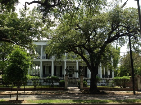 Garden District - AHS Coven House