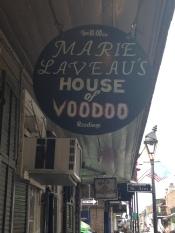 Marie Laveau House of Voodoo