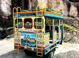 Chiva Taxi