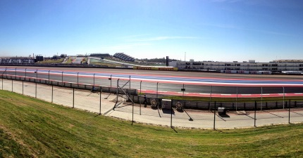 Austin Circuit of the Americas