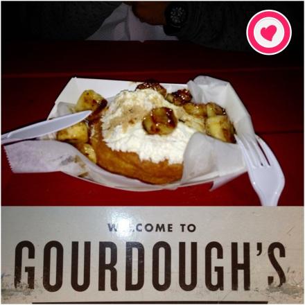 Austin Gourdough's Donuts