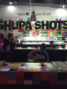 Shupa Shots Bar