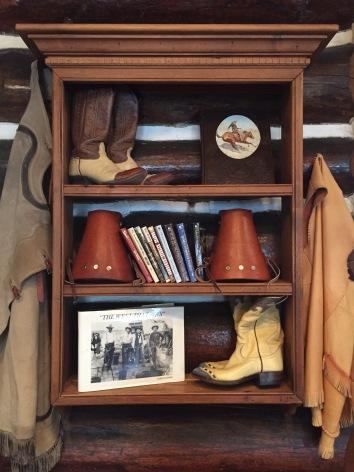 Cowboy Decoration