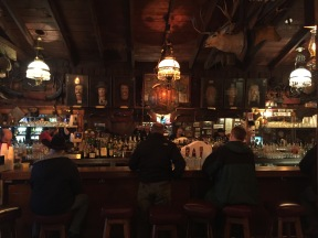Deadwood Saloon # 10 bar