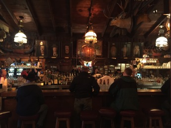 Deadwood Saloon # 10 bar