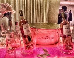 La Nuit en Rosé