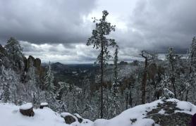Sunday Gultch Trail