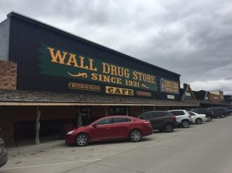 Wall Drugstore