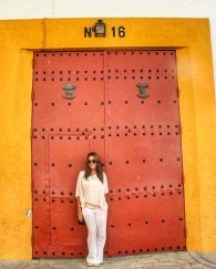 Colors of Seville