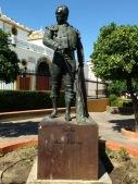 Seville El Toreador