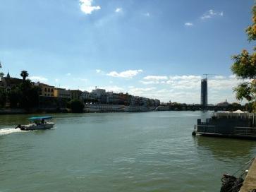 Seville River