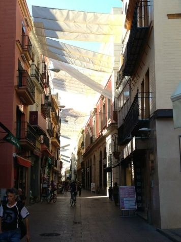 Seville Old Town
