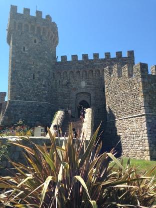 Napa Castello di Amorosa