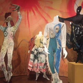 Chagall Fantaisies for the Stage