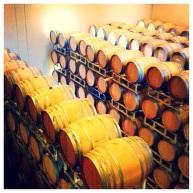 Napa Sterling Vineyards Cave