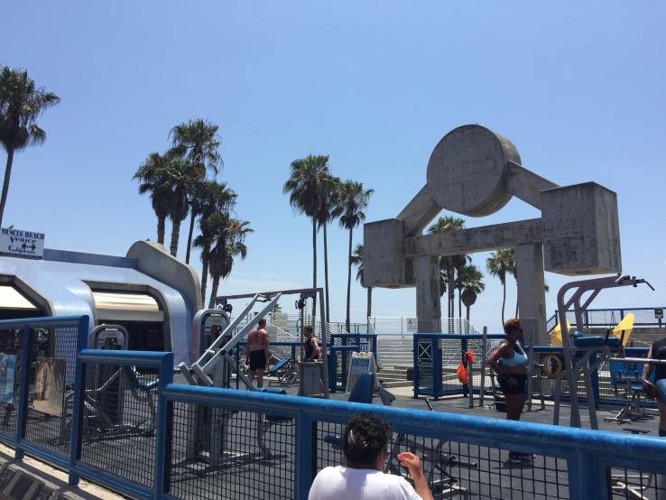 Venice Muscle Park