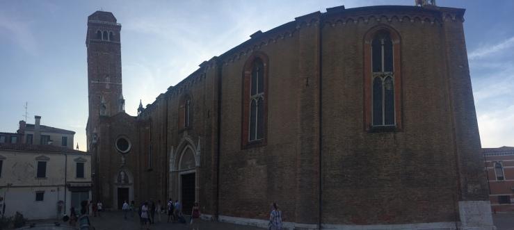 frari-church