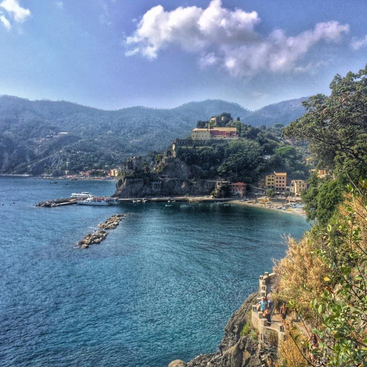 Trail Vernazza - Monterosso Al Mare