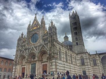 Siena Cathedral of Santa Maria Assunta