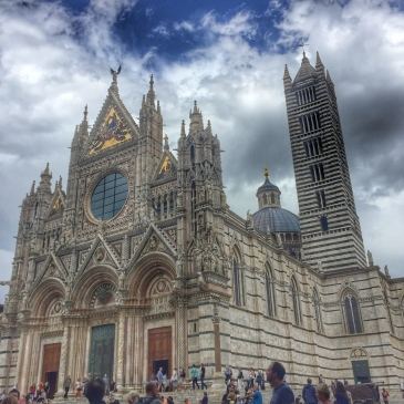 Siena Cathedral of Santa Maria Assunta