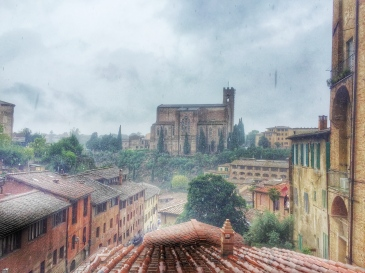 Siena Basilica Cateriniana San Domenico