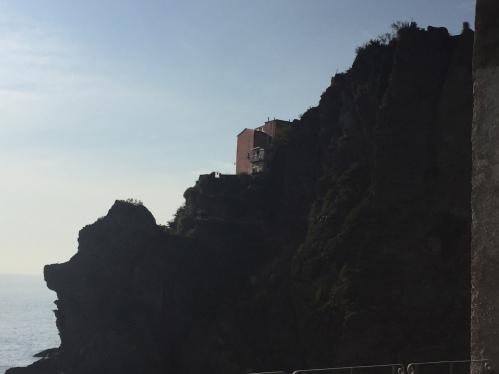 Cinque Terre Manarola