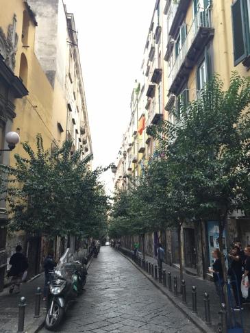 Naples Historical Center