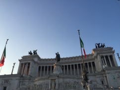 Capitoline Hille