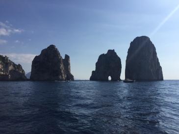 Capri Natural Arch
