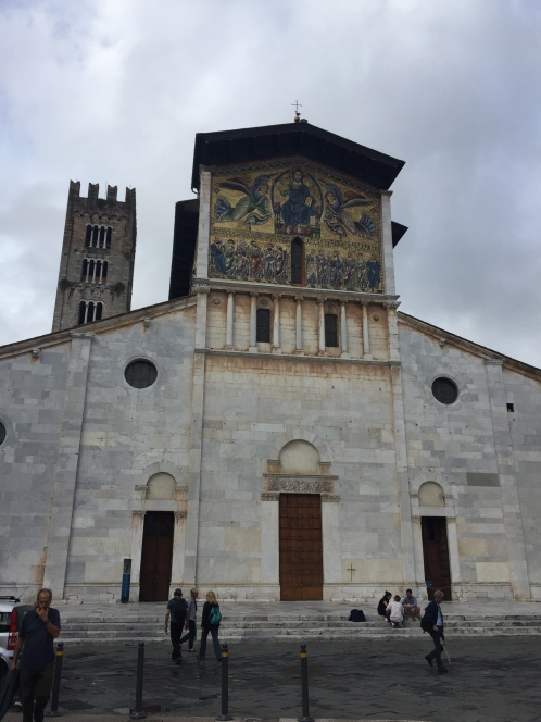 Frediano Church