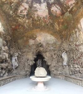 Boboli Garden Cave