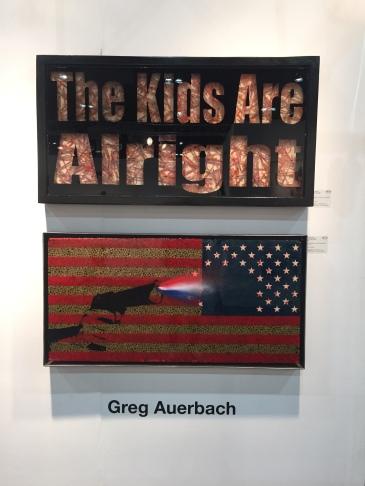 Greg Auerbach