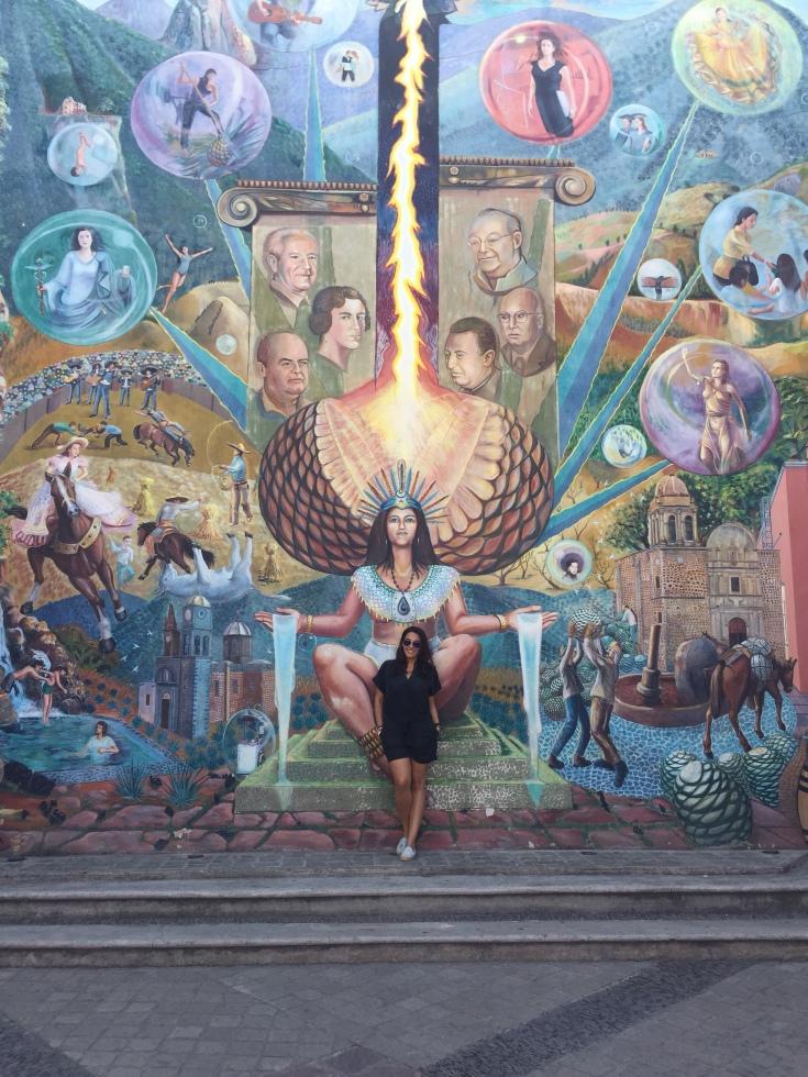 Pueblo Magico Tequila