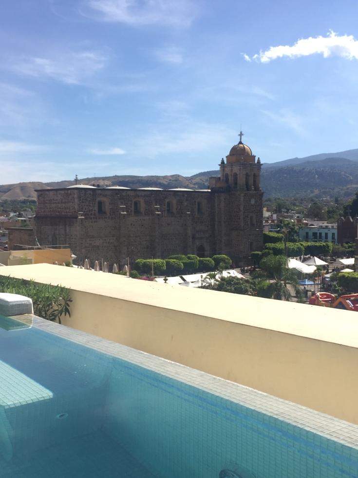 Solar de Las Animas Hotel