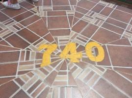 penol de Guatape 740 stairs